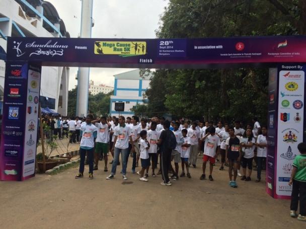 Photo 5- Marathon