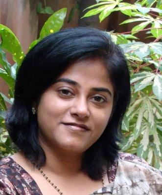 Dr. Indu