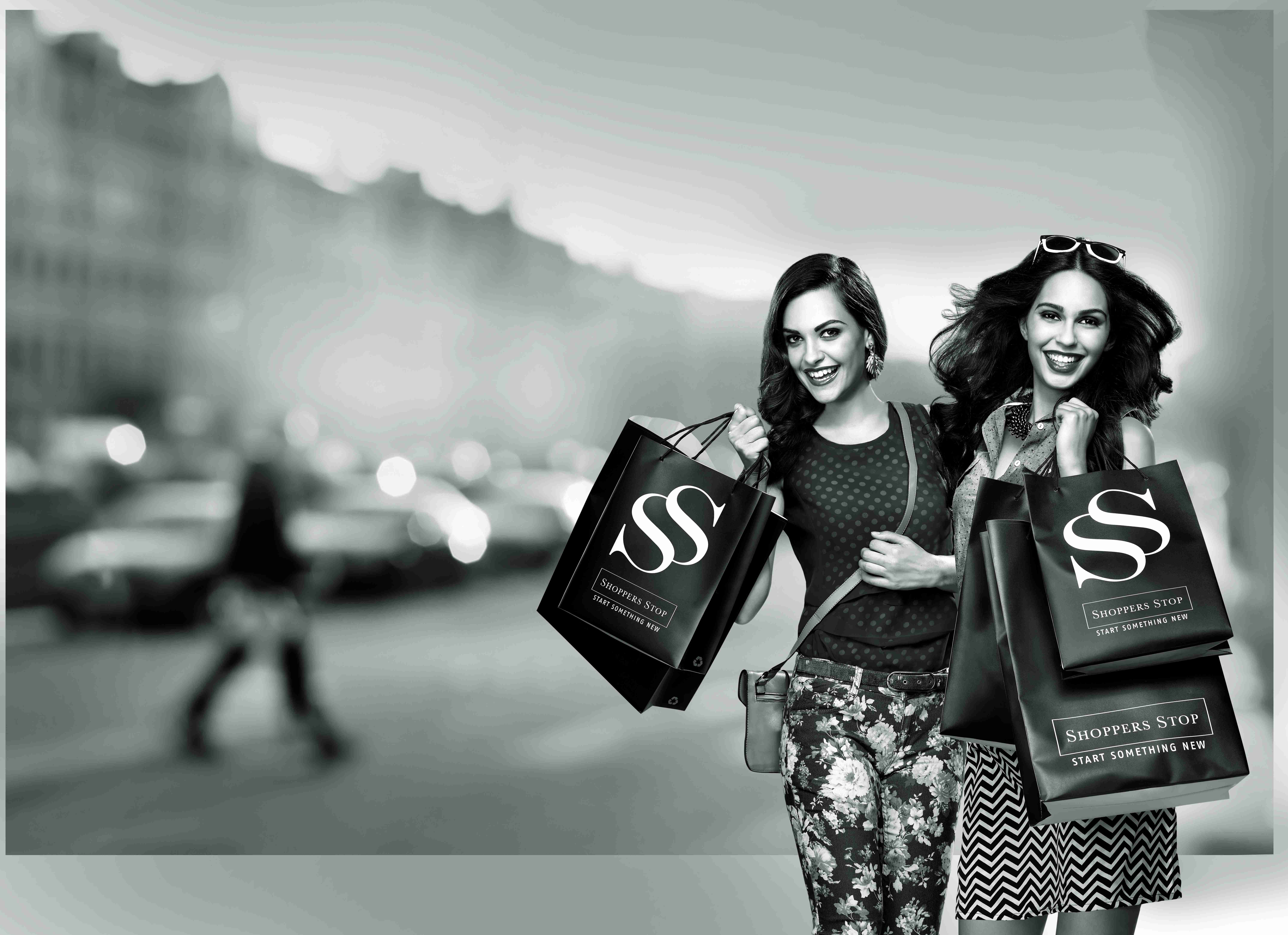 shoppers stop Shoppers stop - salary - get a free salary comparison based on job title, skills, experience and education accurate, reliable salary and compensation comparisons for india.