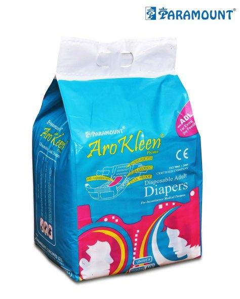 AroKleen Adult Diapers 2
