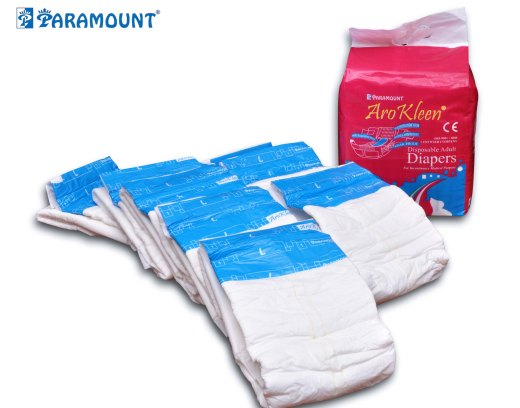 AroKleen Adult Diapers