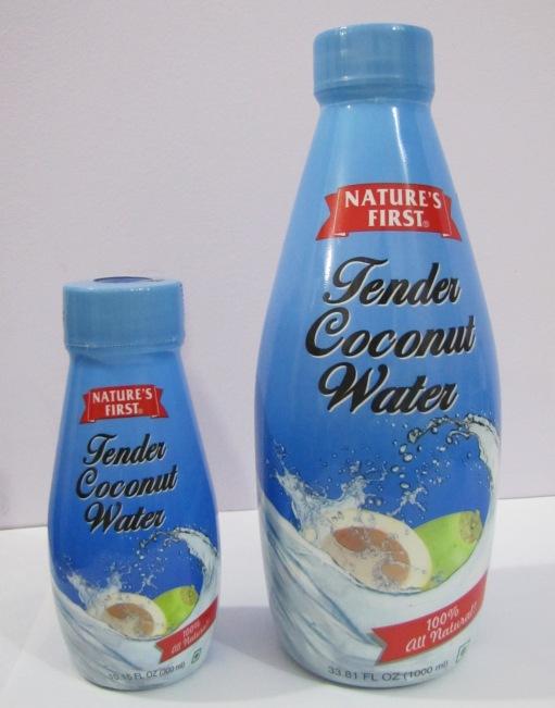 Coconut Water pics