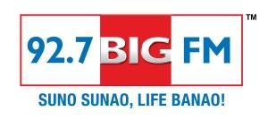 BIG FM Logo