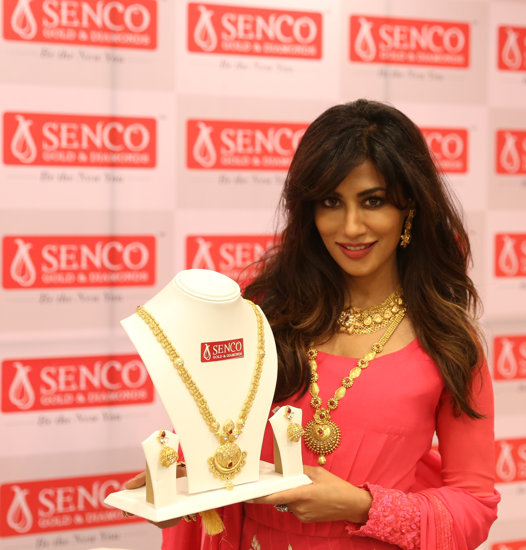 Senco Gold & Diamonds Opens Their Third Exquisite Store in ...