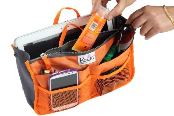 Travel Treat Orange 1