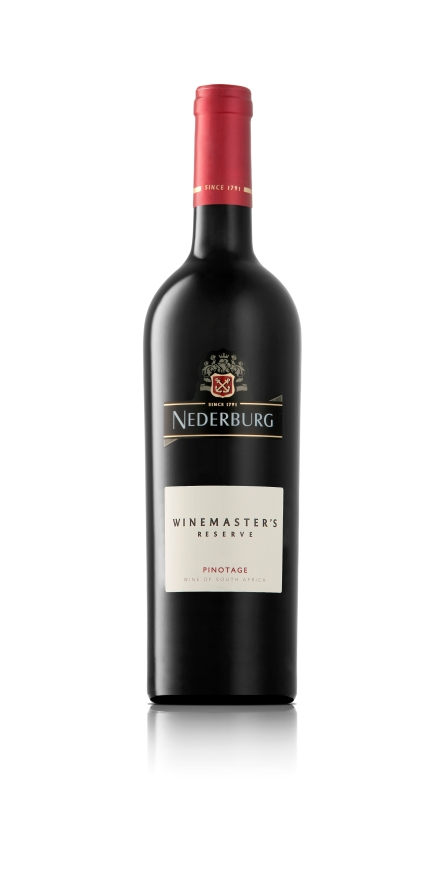 Winemasters Reserve Pinotage non-vintage 750ml pack shot.jpg low res
