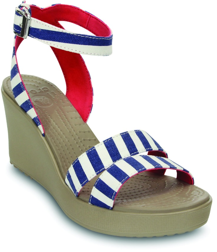 15313-4F8--ANGLE--Leigh_Graphic_Wedge_W--Nautical_Navy-White
