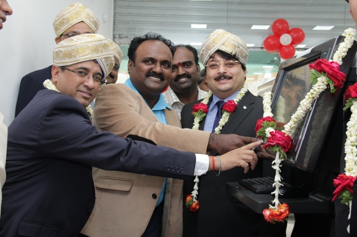Canon DreamLabo 5000 in Mysore.pic1