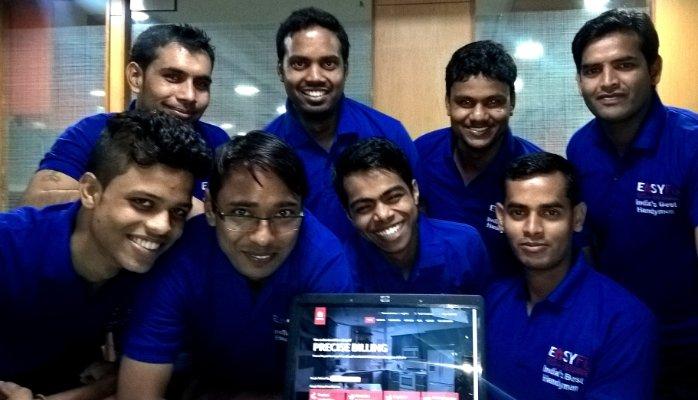 EasyFix Team-3