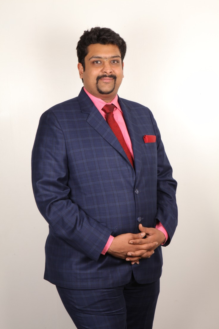 Mr. Ashu Garg, MD and Chairman, GTC