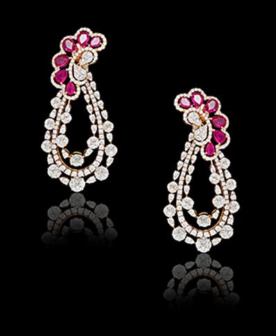 Chandelier Earrings (1)