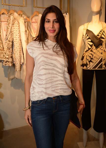 Priya Sachdev 1