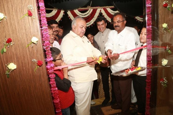 Shri Ramalinka Reddy