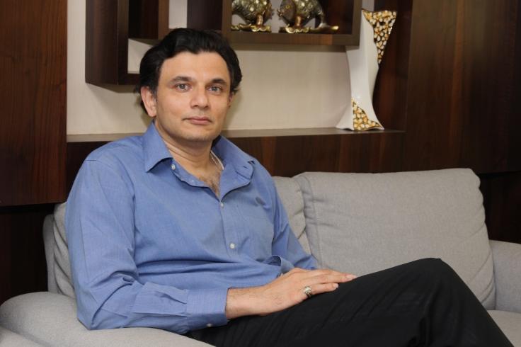 Aditya Pethe, Director, WHP Jewellers