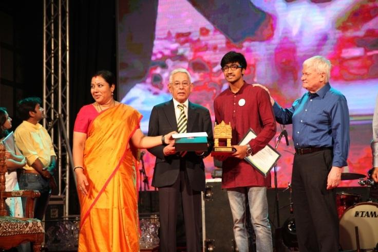 Mr. Anirudh Dutt. Anirudh Dutt