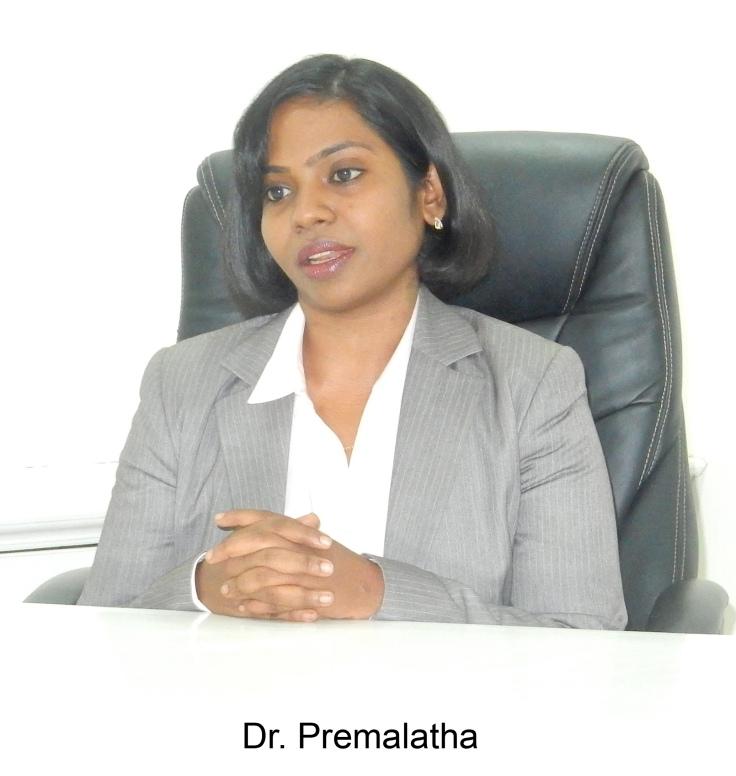 Dr. Premalatha