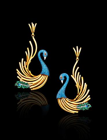 Popley Eternal   gold jewellery