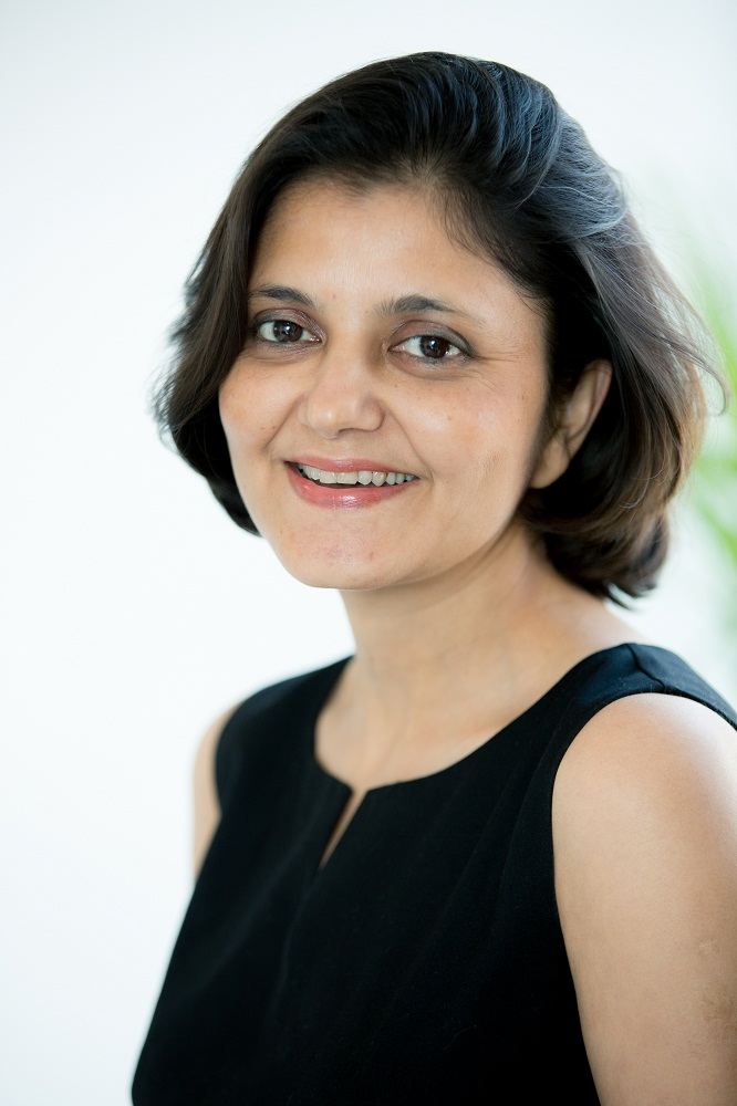 Sairee Chahal,Founder,SHEROES.in