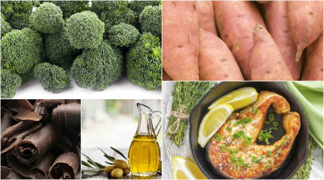 5 best foods to control and manage your diabetes
