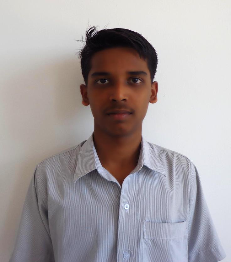 AVINASH KUMAR MISHRA