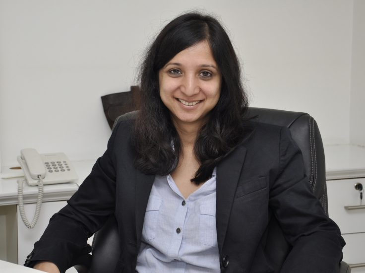 Bani Anand, Managing Director, Hairline International Hair Research & Treatment center (1)