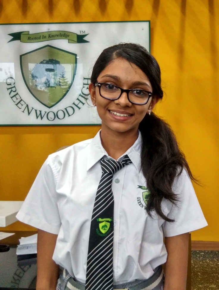 Shivali Verma.