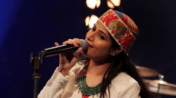 Aabha Hanjura 1