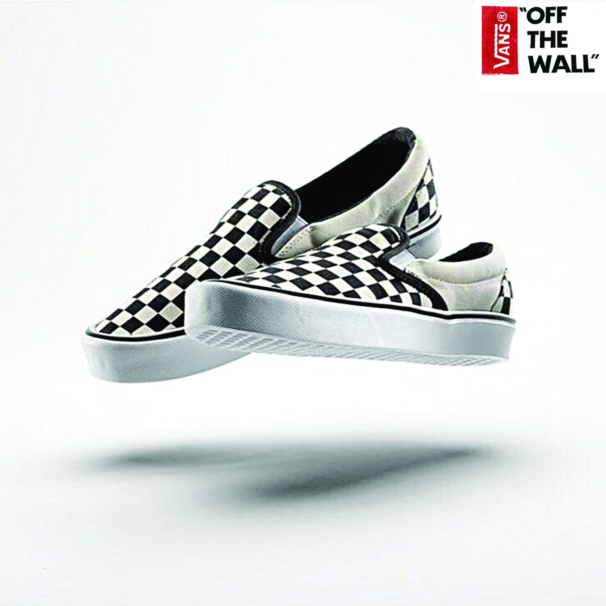 ef59bb1834 Vans Reengineers Iconic Footwear to Release an Expanded Range of ...