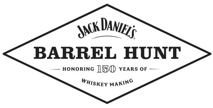 Jack Daniels Barrelhunt logo