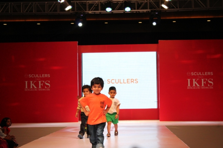 Scullers'  models (1)