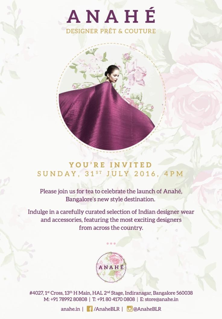 InviteAnahe