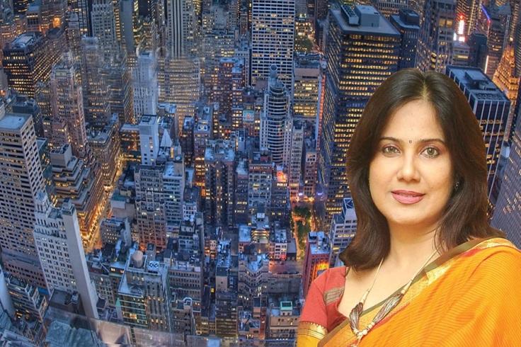 Ms. Karuna Gopal