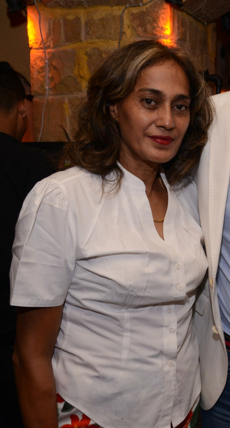 Neera Nath