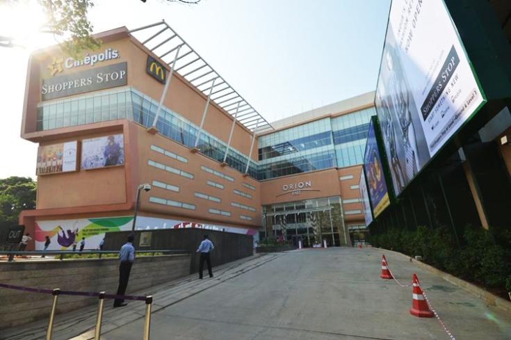 Orion East Mall - Banaswadi