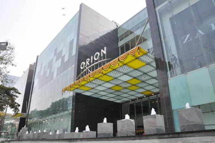 Orion Mall - Rajaji Nagar