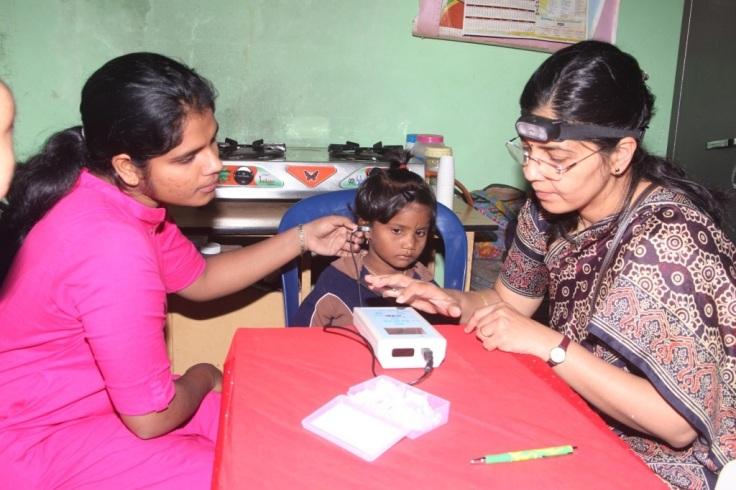 Himalaya Baby Care Neonatal Screening test pic 1