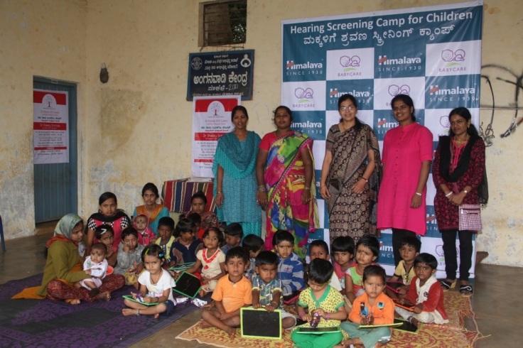 Himalaya Baby Care Neonatal Screening test pic 2