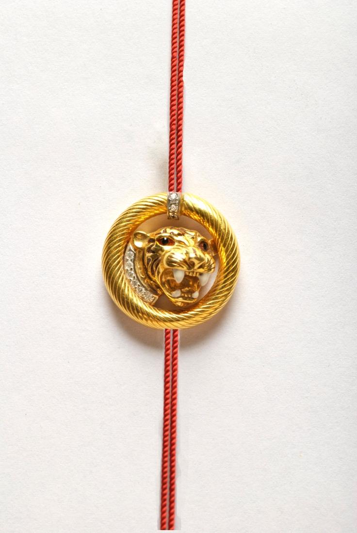 Rakhi- SLG Jeweller