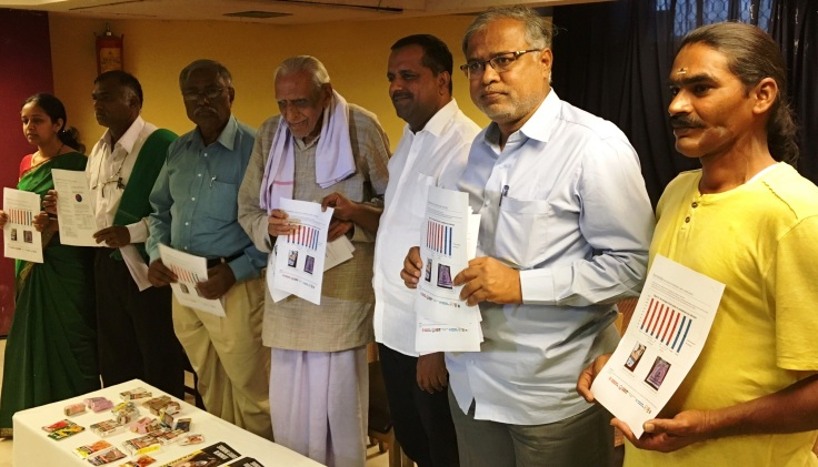 photo-1-votv-senthil-kumar-former-law-minister-suresh-kumar-minister-for-food-and-civil-supply-u-t-khader-freedom-fighter-h-s-doreswamy-released-the-findings-of-the-report